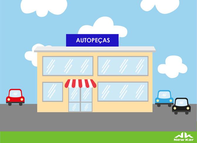 3 Estratégias para o Ponto de Vendas na Loja de Autopeças