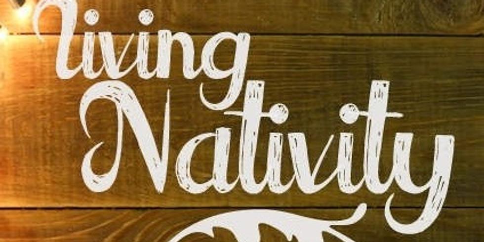 Nativity Parade and Living Nativity
