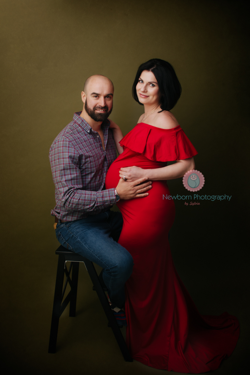 Bristol maternity photographer