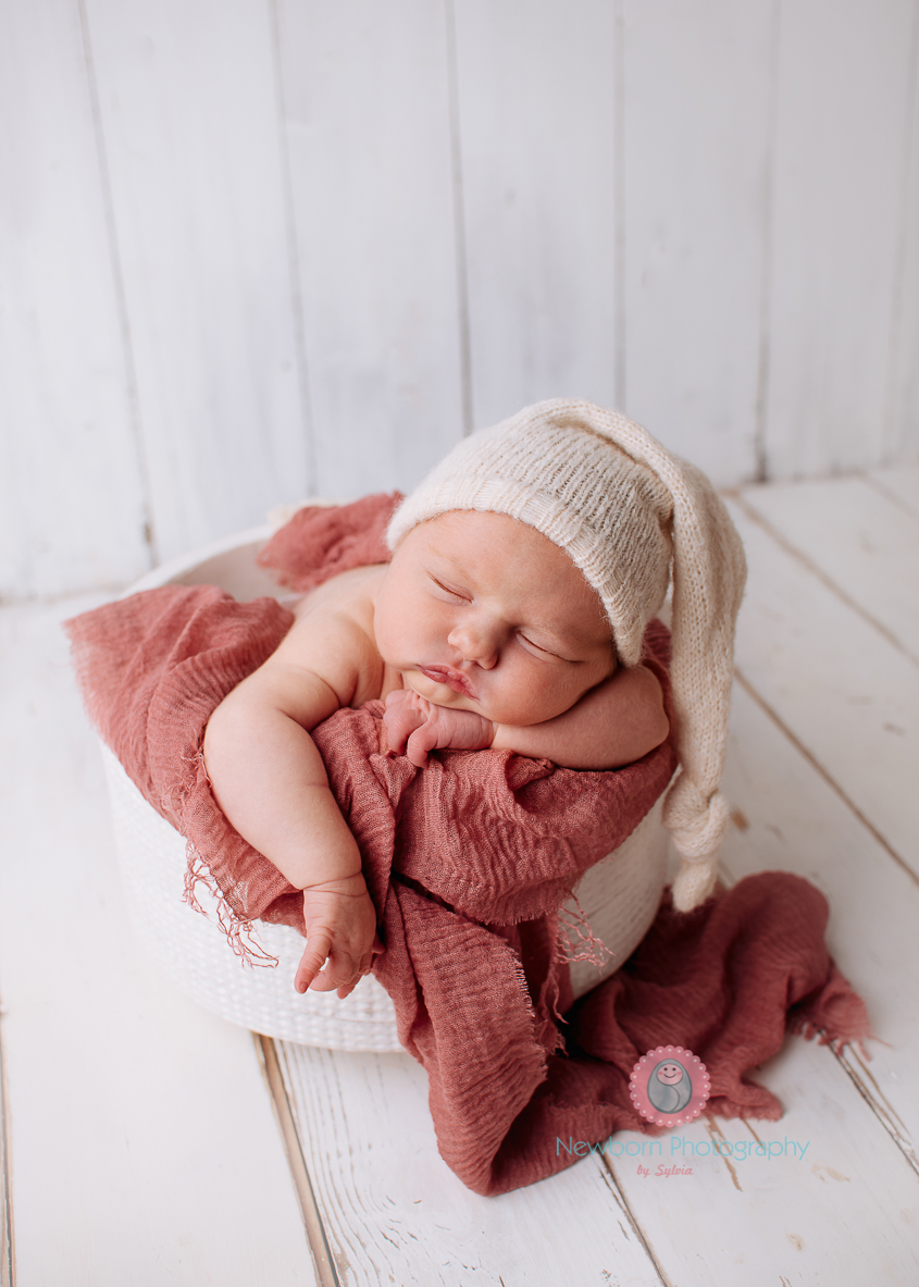 Bristol newborn photography