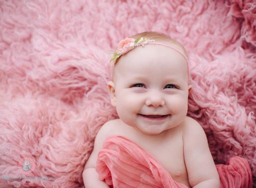 BABY PHOTOGRAPHER BRISTOL  BABY E.