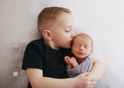 Bristol newborn photography