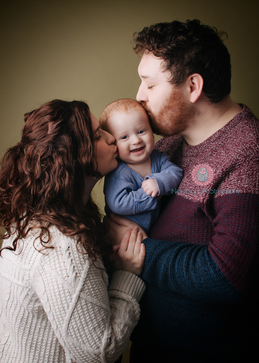 Bristol family photographers