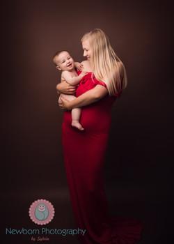 Baby photographers in Bristol