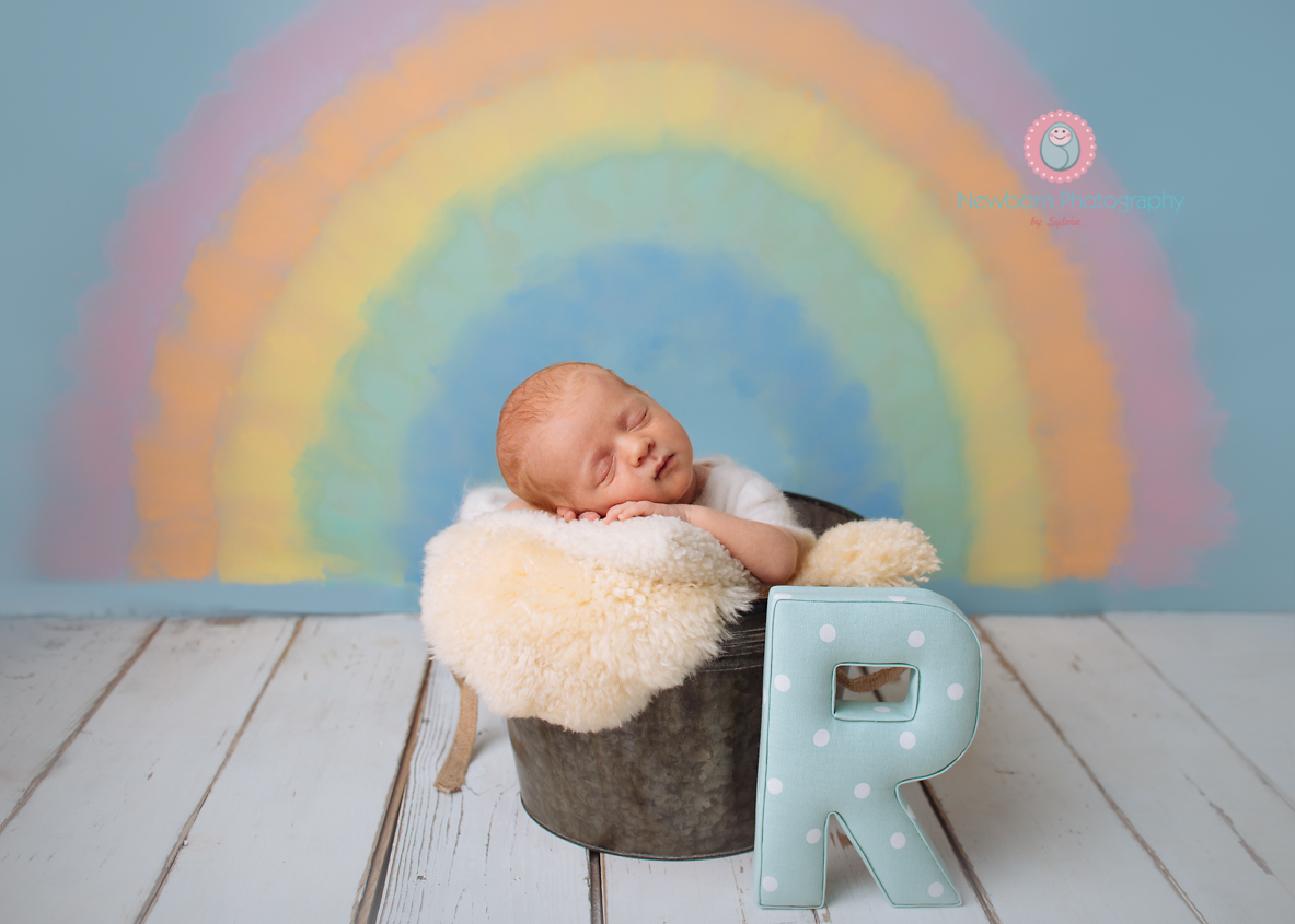 Bristol newborn photographer