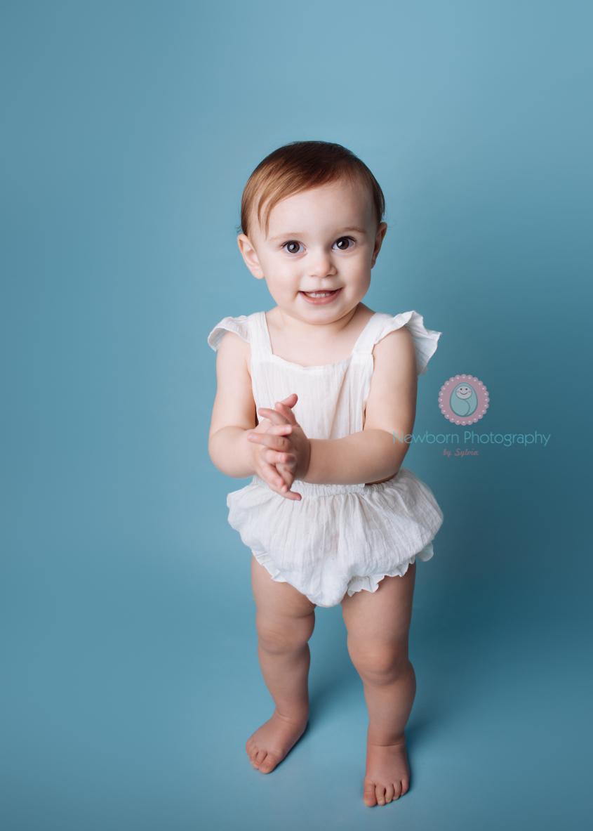 Bristol baby photographer