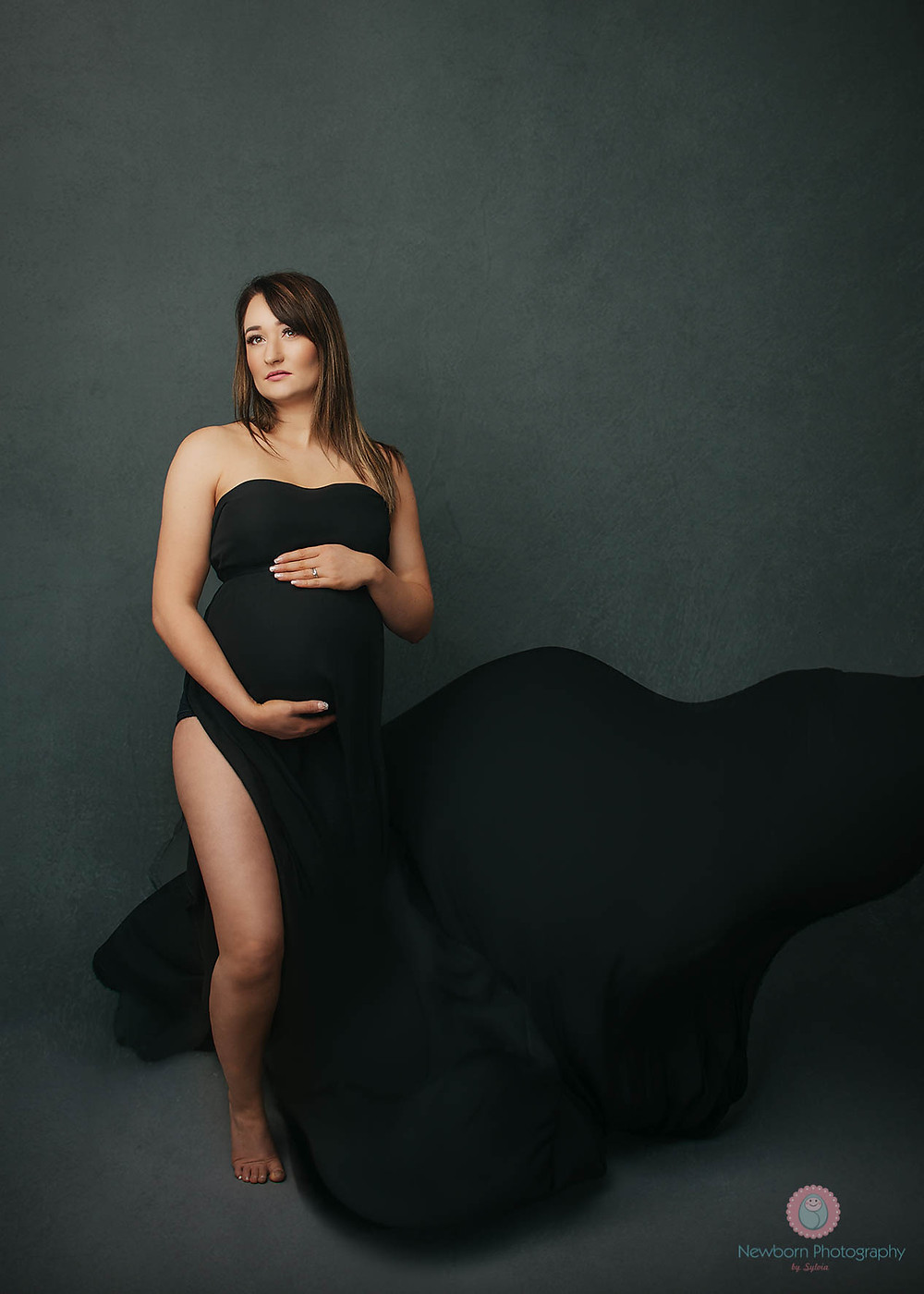 BRISTOL PREGNANCY PHOTOSHOOT