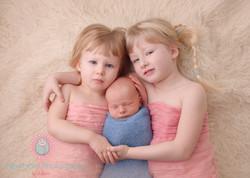 Bristol Newborn Baby Photography