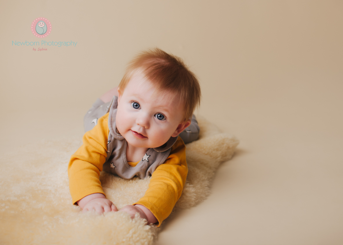 Bristol baby photography