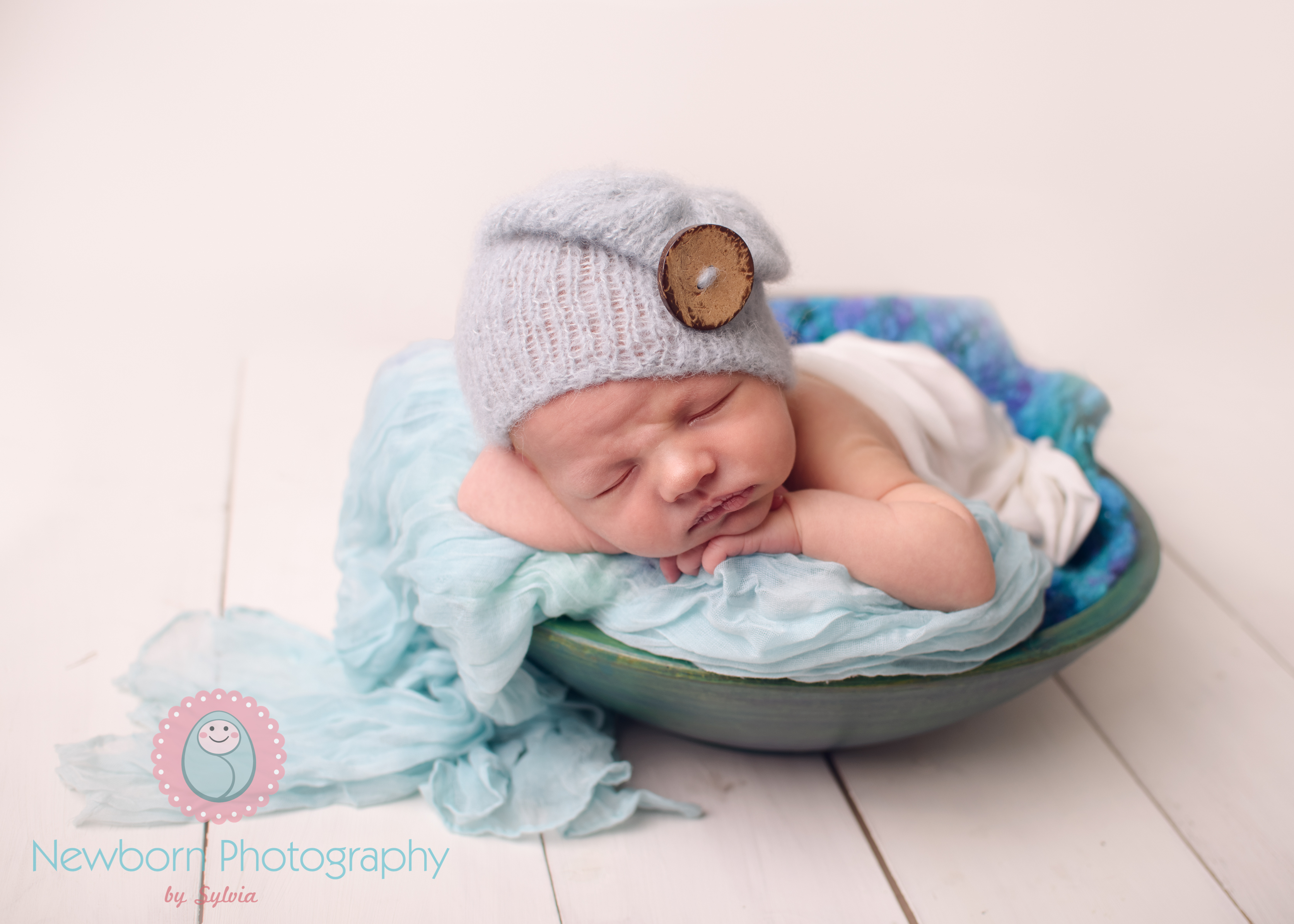 Bristol Newborn Baby Photography
