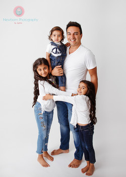 Family photography in Bristol, South