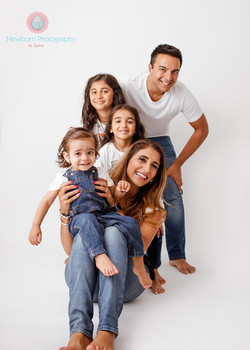Family photography in Bristol,