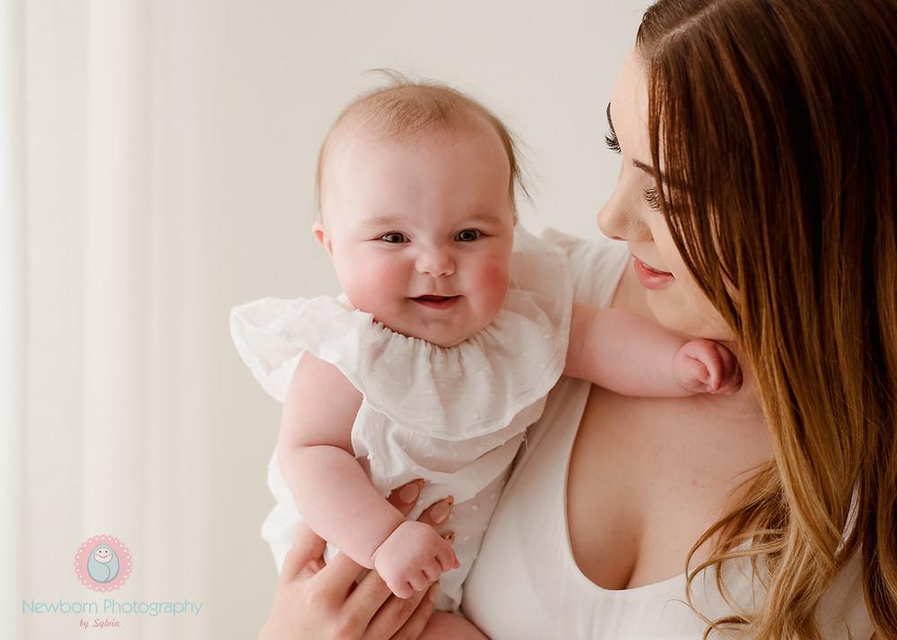 Bristol Baby Lifestyle Photographer
