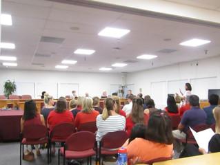 SDUHSD -- Parents NEED to be heard!!!