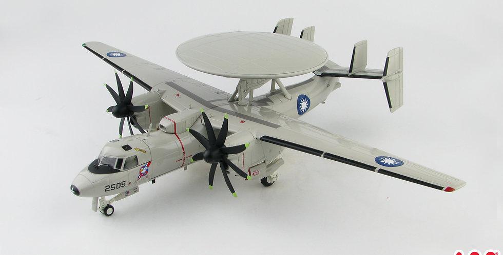HA4814 E2T Hawkeye 2505, ROCAF