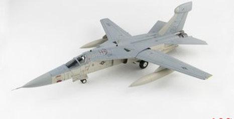 HA3023 General Dynamics EF-111A Raven USAF 66th ECW, 42nd ECS RAF Upper Heyford