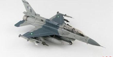 """HA3875 Lockheed F-16D Block 52 10806, No.5 Sqn. """"Falcons"""", Pakistan AF, 201"""