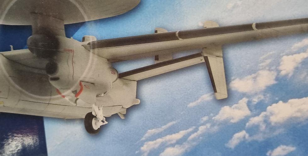 HA4809 Northrop Grumman E-2C Hawkeye