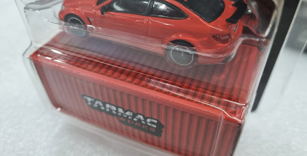 T64 009 RE MERCEDES AMG C63 COUPE BLACK SERIES TARMAC SCALE 1/64