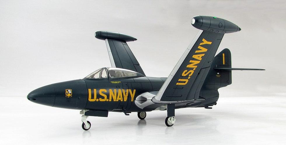 HA7204 F-9F PANTHER BLUE ANGELS