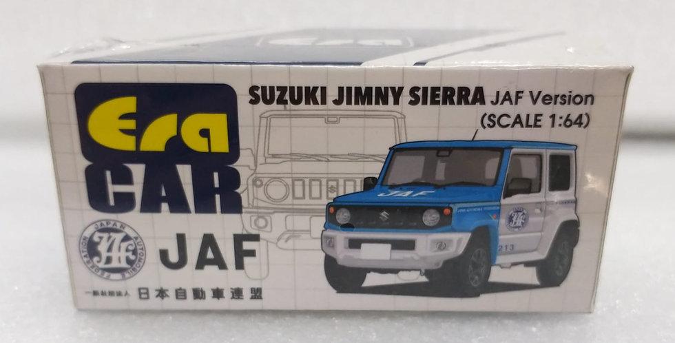 ERA 1/64 SUZUKI JIMMY SIERRA JAF VERSION MODEL