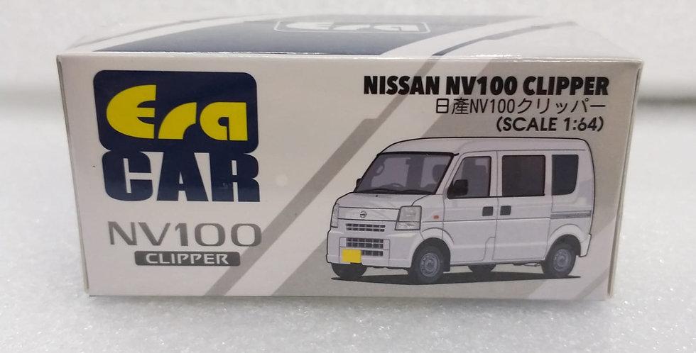 ERA 1/64 NISSAN NV100 CLIPPER MODEL