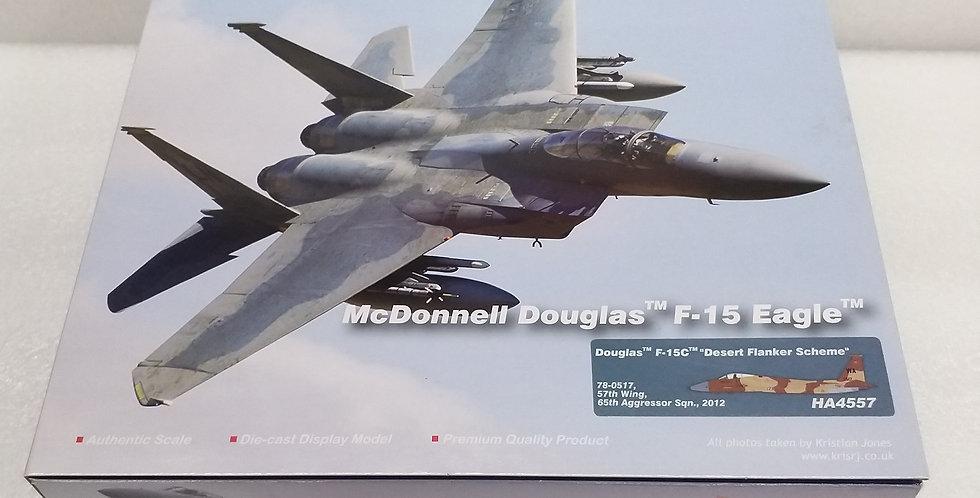 "HA4557 ""Desert Flanker Scheme"" 78-0517, 57th Wing, 65th Aggressor Sqn., 2012"