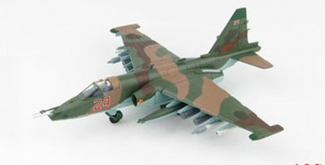 HA6101 SU 25 SM FROGFOOT RUSSIAN AIR FORCE