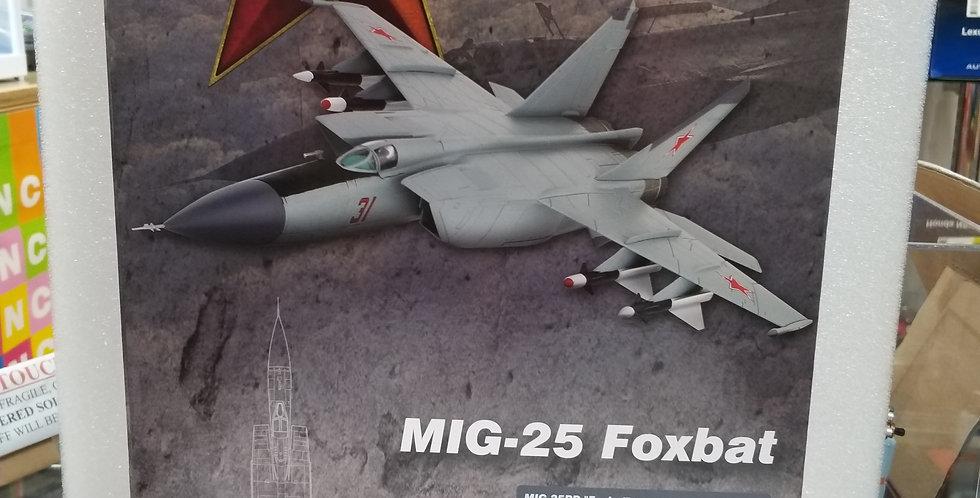 "HA5606 MIG-25PD ""Foxbat"" Red 49, 146th Fighter Aviation Regiment,"