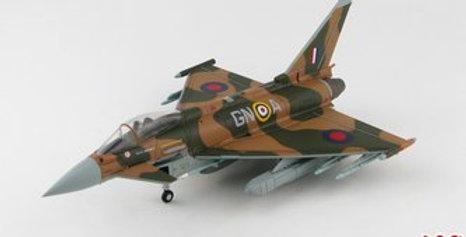 "HA6607 Eurofighter ""Battle of Britain 75th Anniversary"" ZK349, RAF, 2015"