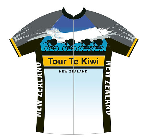Tour Te Kiwi