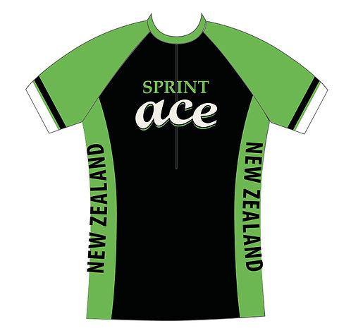 Kiwi Babes Sprint Ace
