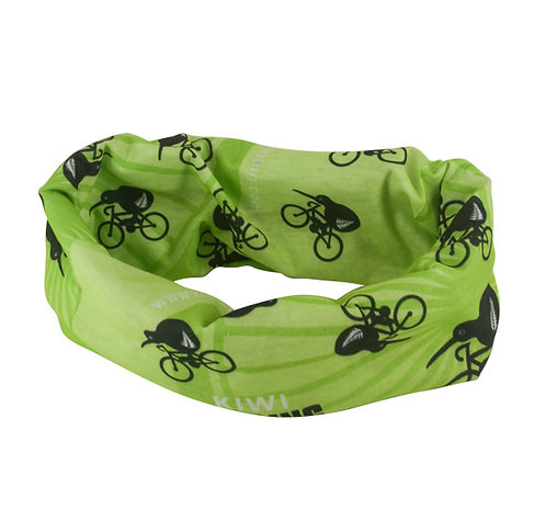 Kiwi Cycling Bandana