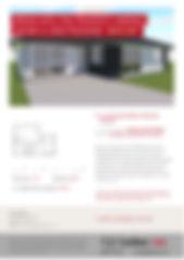 Flyer - Bayford V2 on Lot 16 $645,000 (1