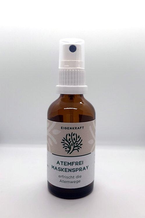 ATEMFREI Maskenspray 50 ml
