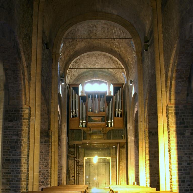 Concert à Vintimille - Franco Cocco, trompette - Andrea Verrando, organo