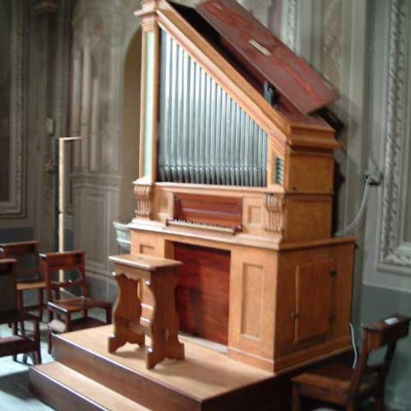 Concert à Roccavione - Jeunes talents