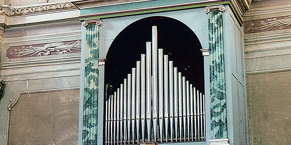 Festival international des orgues - Airole