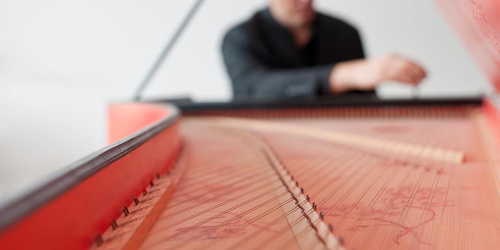 Concert au musée des Tissus de Lyon