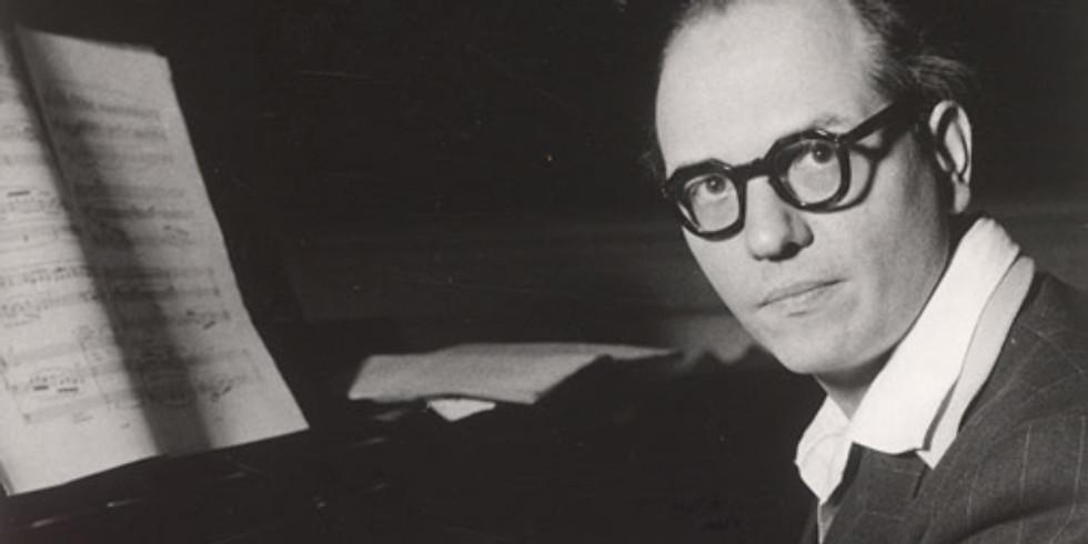 Concert Contrechamps - Messiaen/Oliveiros