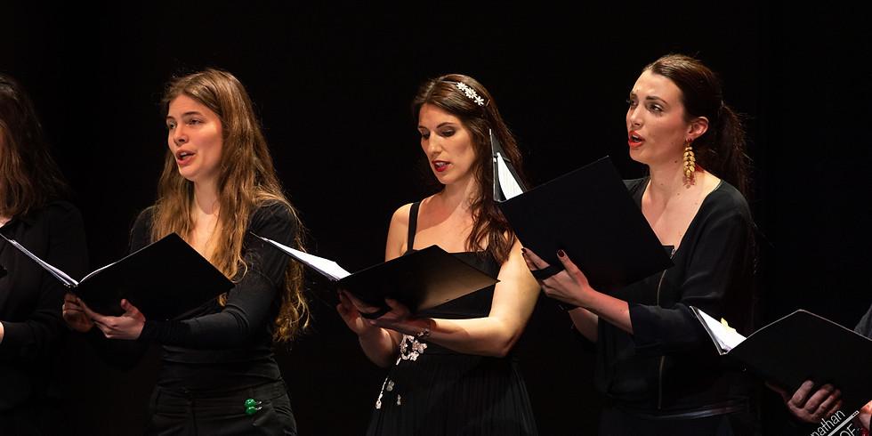Juditha Triomphans - Antonio Vivaldi