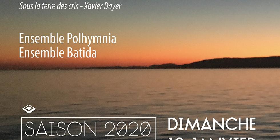 Ensemble Polhymnia - Concert de saison #2