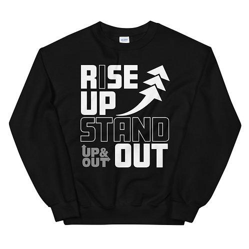 I STAND Sweatshirt