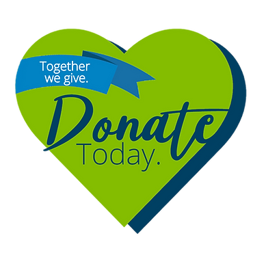 Donate Today Heart Button Transparent.pn