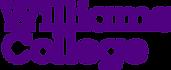 williams-college-logo-freelogovectors.ne