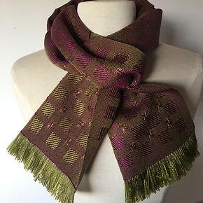 olive_red purple huck & twill.JPG