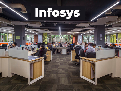 Infosys plans share buyback, 3rd in 4 yrs.