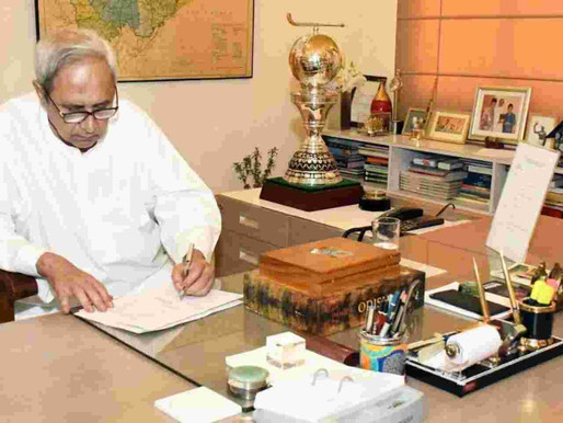 Must remove intermediaries who don't add value: Naveen Patnaik.