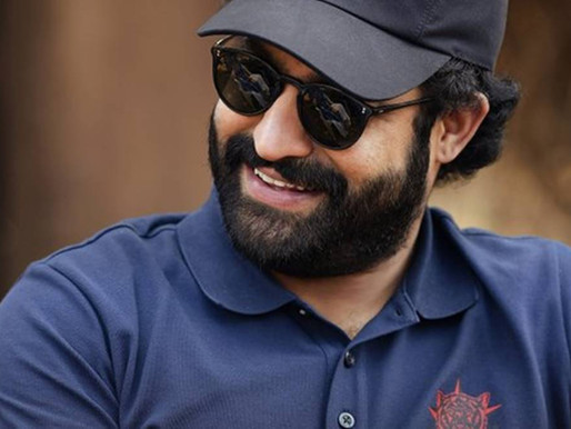 Jr NTR joins hands with Koratala Siva for NTR 30: 'We will cross boundaries this time'.