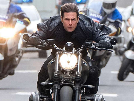 Enraged Tom Cruise threatens to fire Mission Impossible 7 crew in leaked audio tirade.